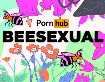 PornHub mobiili sivusto