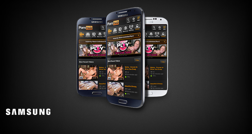 Watch Porn Now · Android Phones