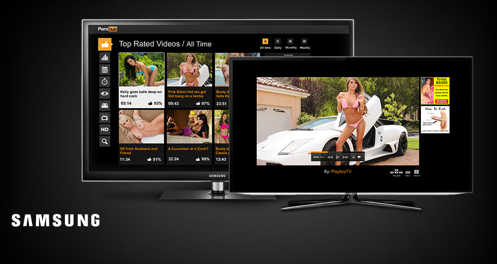 Smart tv и порно