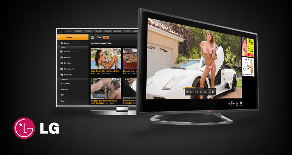 Порно дпя lg tv