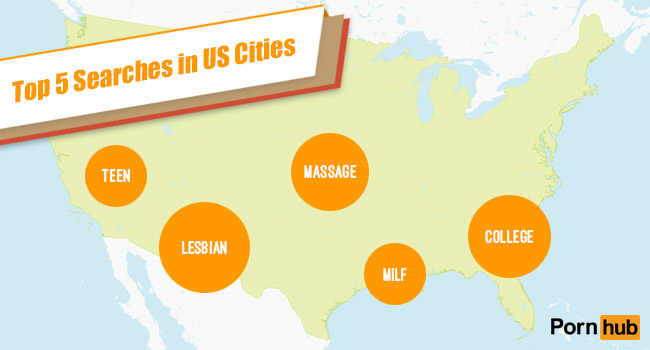 Large us cities populations with asian
