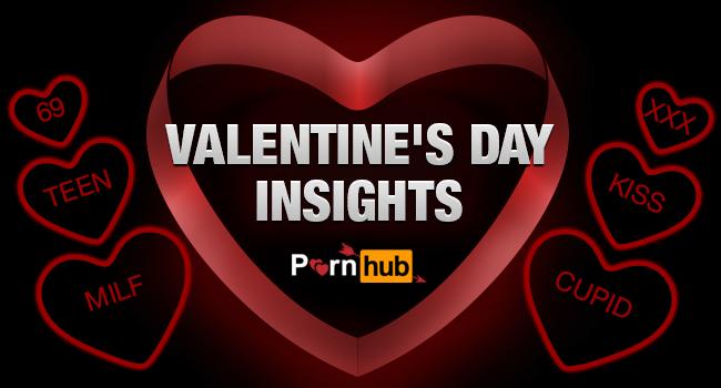 Pornhub valentine