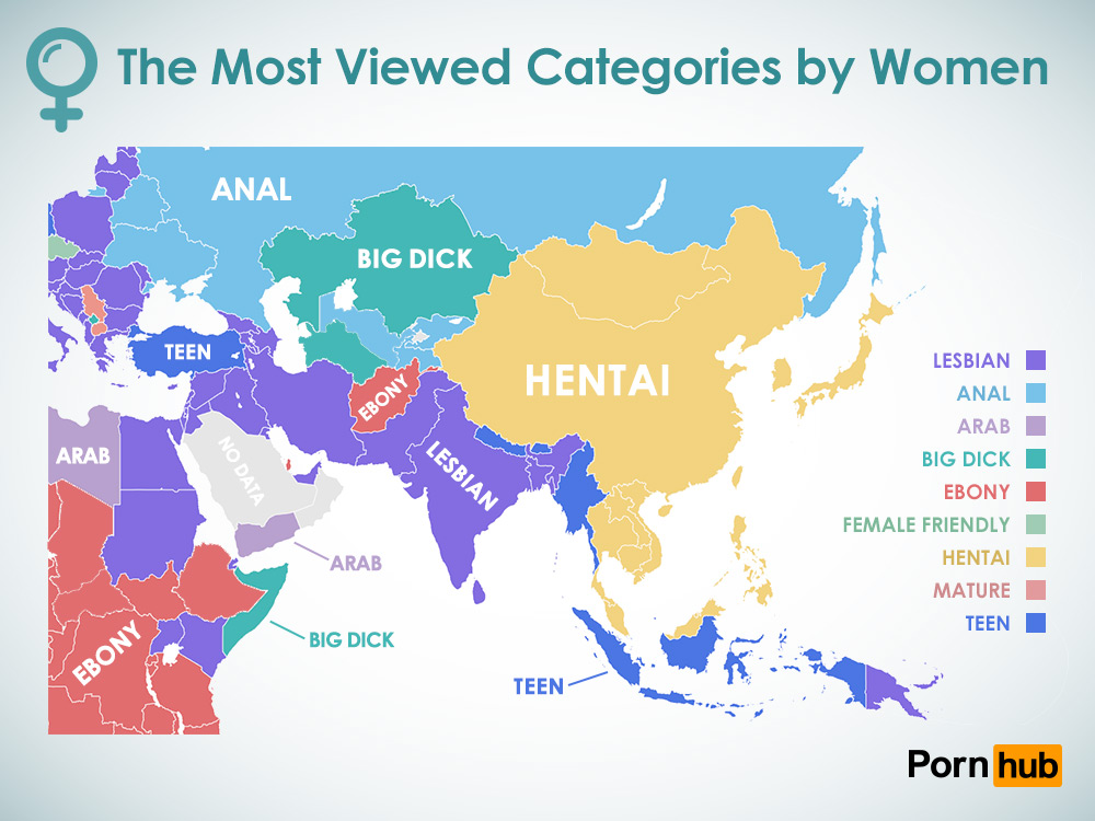 Porn sites with the most categories