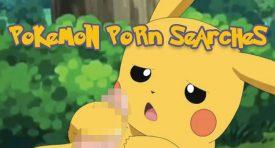 Porn edition pokemon [Release] [18+]
