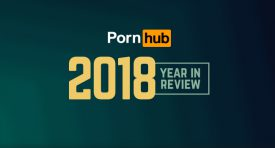 2018 Year in Review – Pornhub Insights